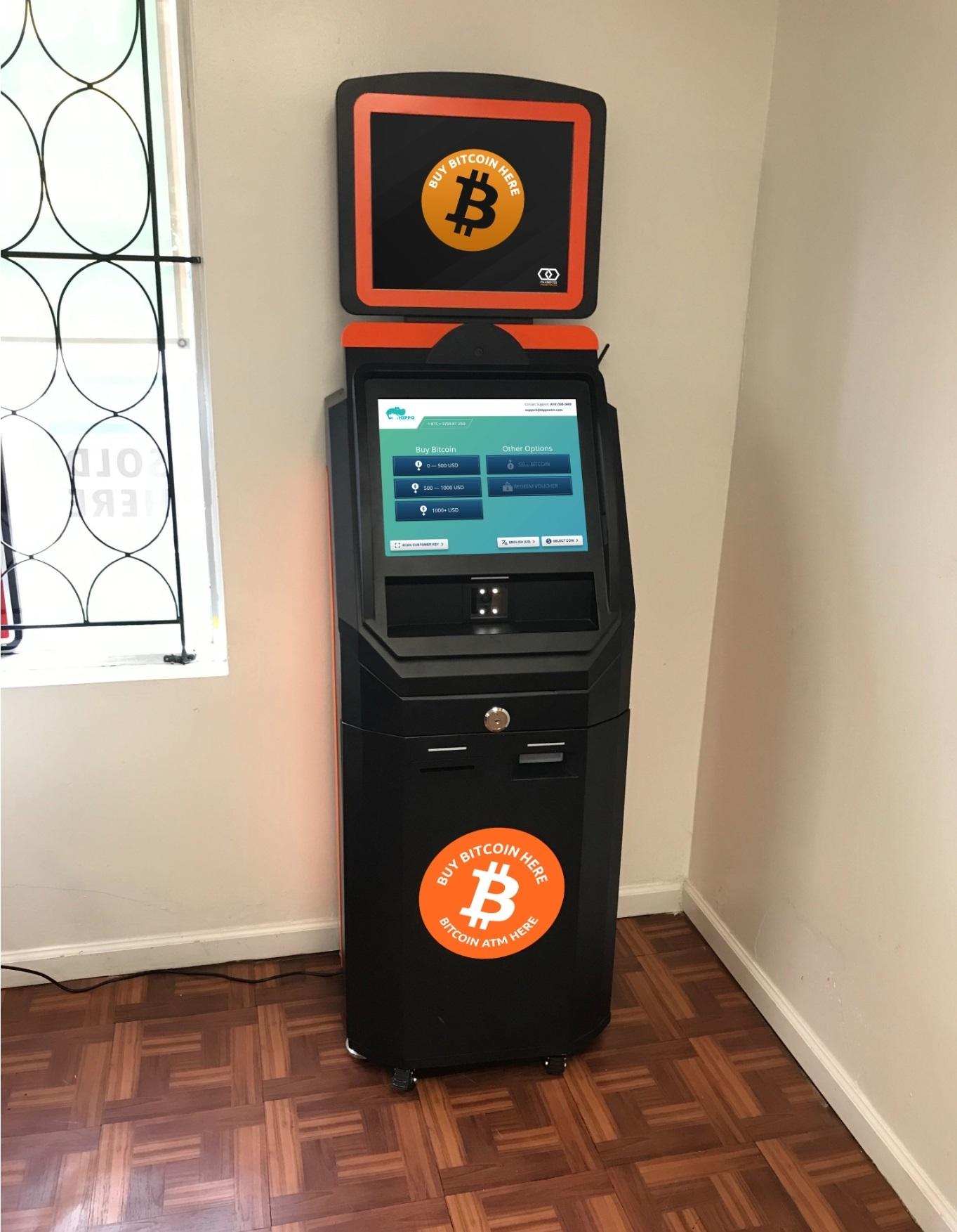 Bitcoin ATM J&O Allentown Buy bitcoin near me