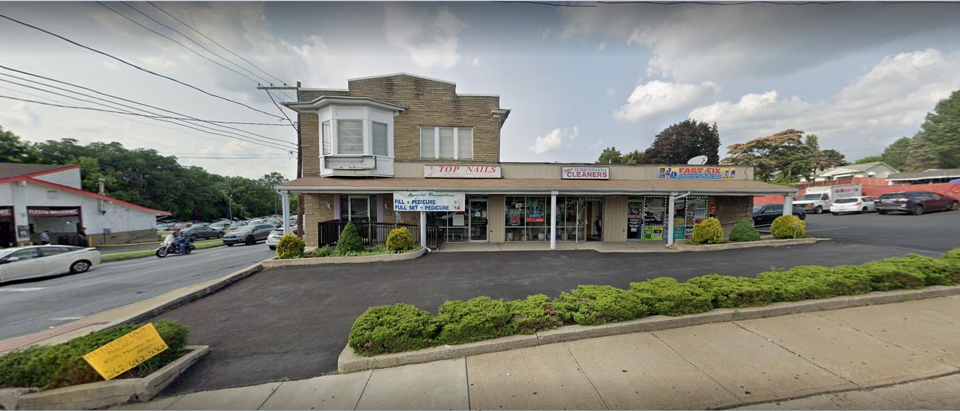 J&O Fast Fix 373 W Susquehanna St Allentown PA 18103